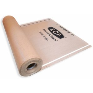 Eco Cork Foam Water Proof Premium Plus 10 in 1 Underlayment