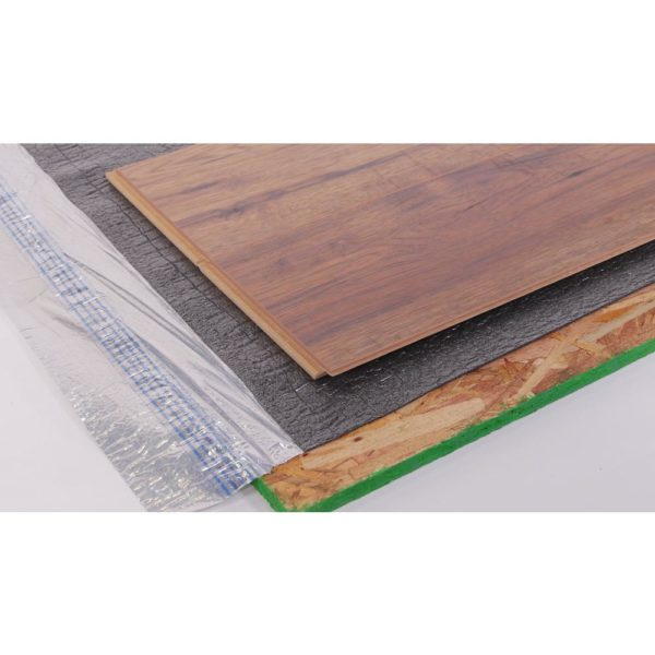 TrafficMASTER Premium 3 in 1 Underlayment Wood