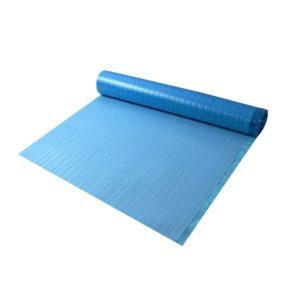 Dekorman 2mm Laminate Flooring Blue Foam Underlayment Roll