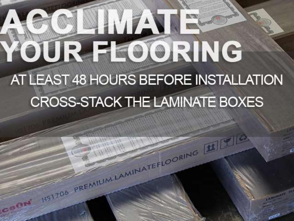 FloorLot Blue 3in1 Vapor Barrier Underlayment Installation Guide 3