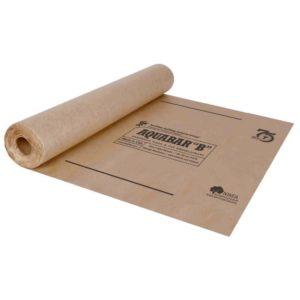 "Fortifiber Aquabar ""B"" Tile Underlayment Roll"