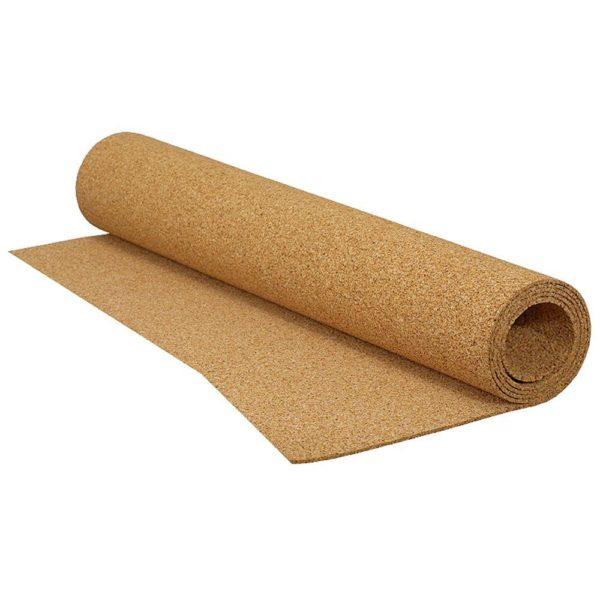 QEP Cork Underlayment Roll