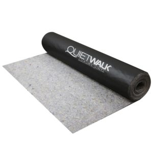 QuietWalk Luxury Vinyl Underlayment