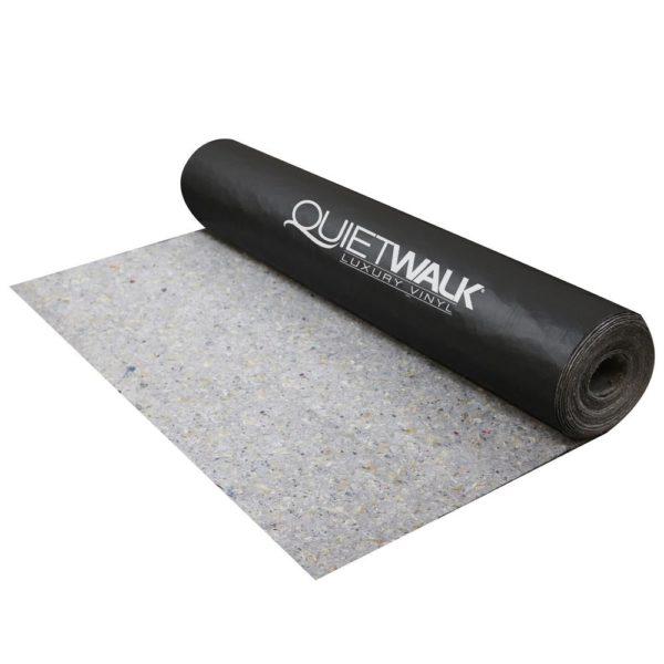 QuietWalk Luxury Vinyl Underlayment