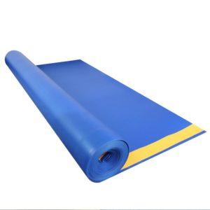 SoundStep XL Premium Foam Underlayment Roll Laid