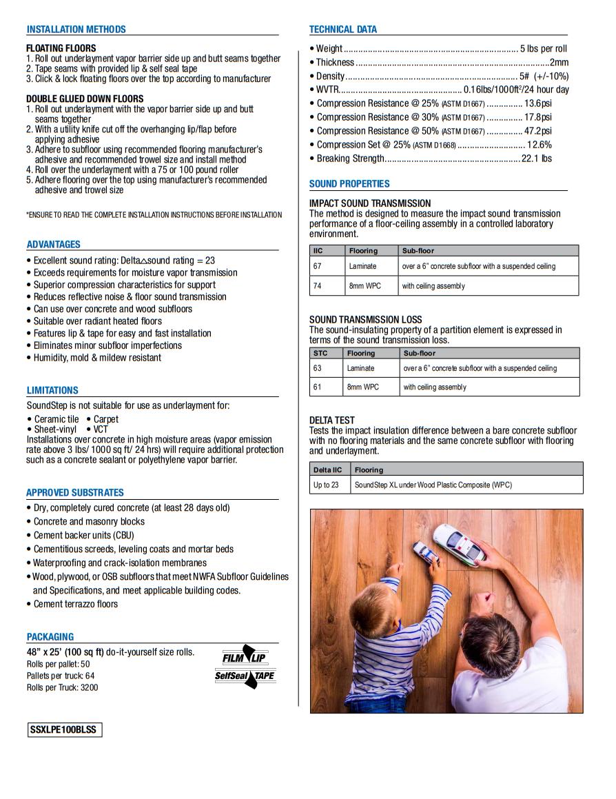 SoundStep-XL-Premium-Underlayment-Installation-Instructions-2