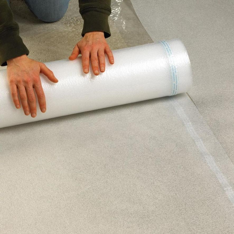 Foam Underlayment