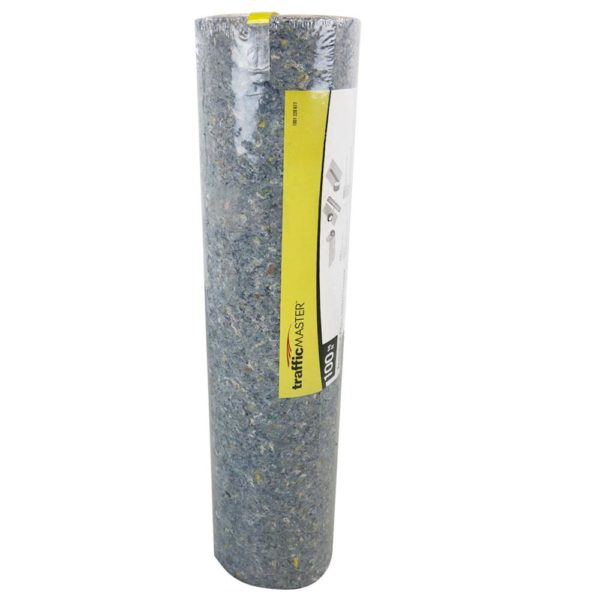 Traffic Master Acoustical Underlayment Roll 2